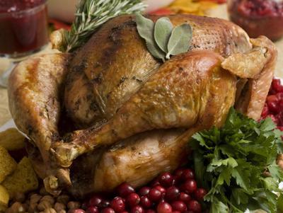 Don't Wash Turkey