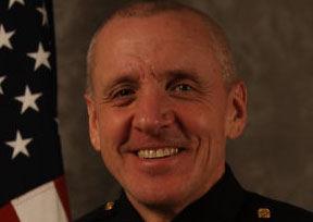Police Chief Mike Koval (copy)