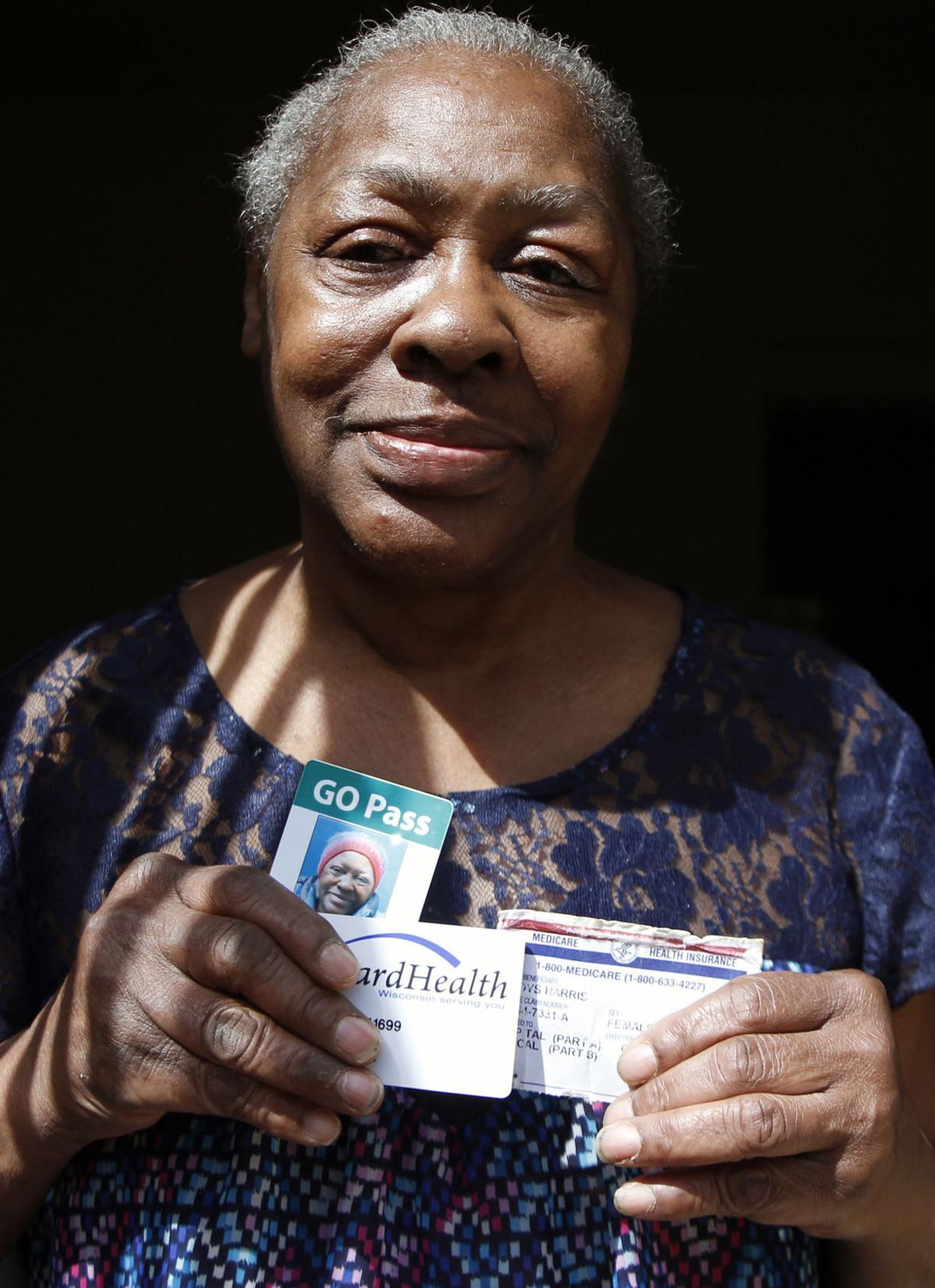 Voting Rights Wisconsin ID