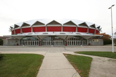 Dane County Coliseum (copy)