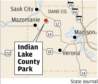 Indian Lake County Park