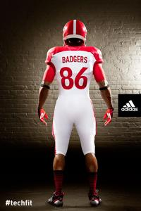 626ba6d3c8a UW football: Badgers' jerseys for Nebraska game bound to generate ...