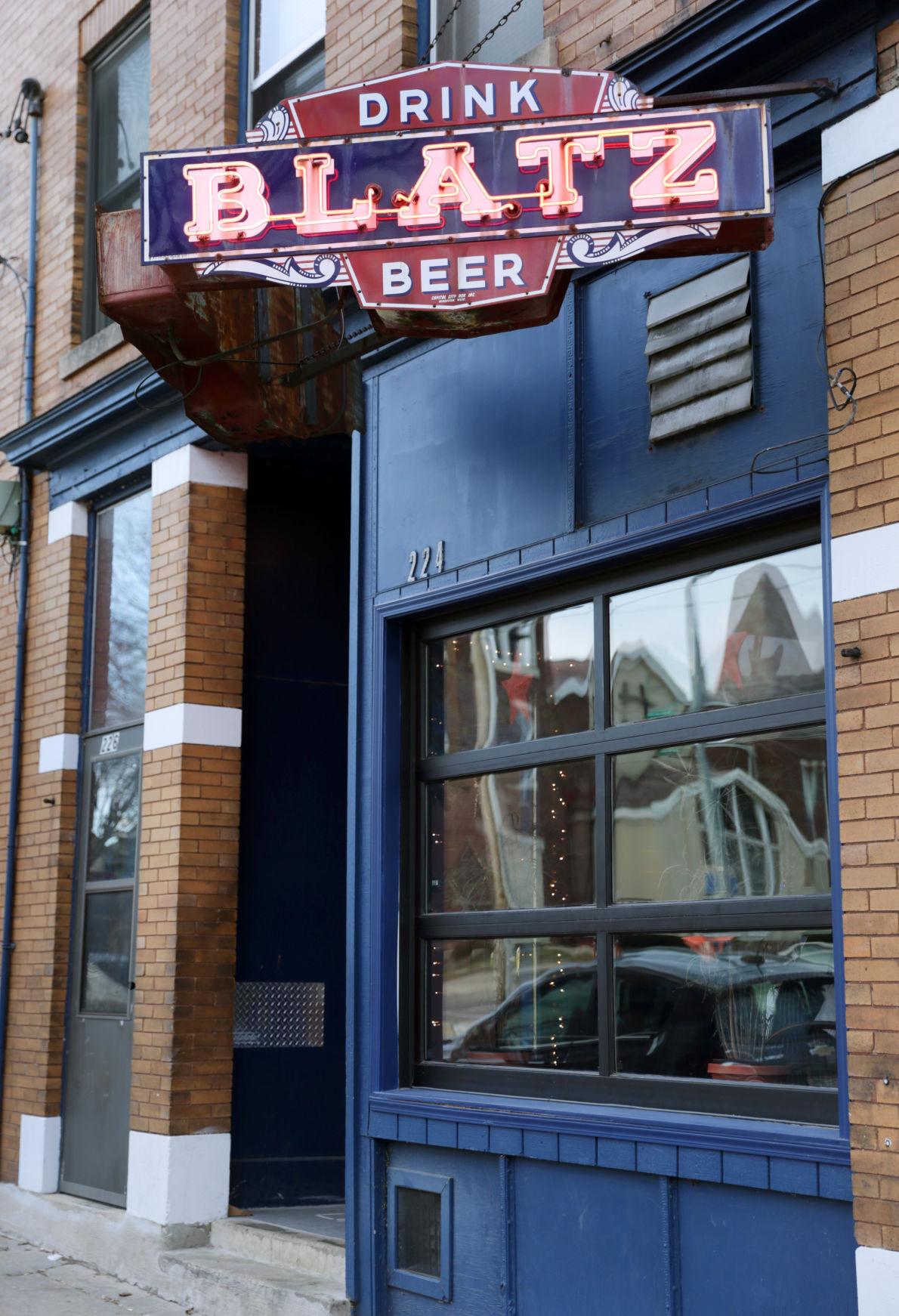 Ohio Tavern exterior
