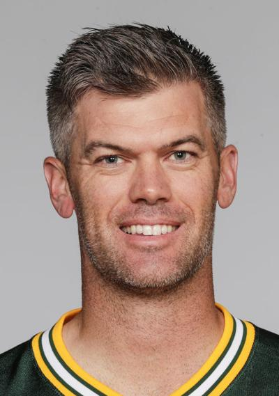 Mason Crosby appreciative of Packers', teammates' support in wake of sister-in-law's death