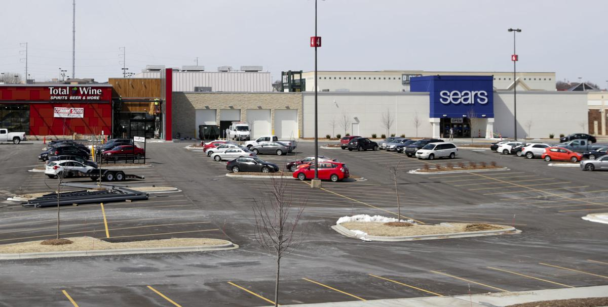 sears to close west towne mall store and automotive center madison