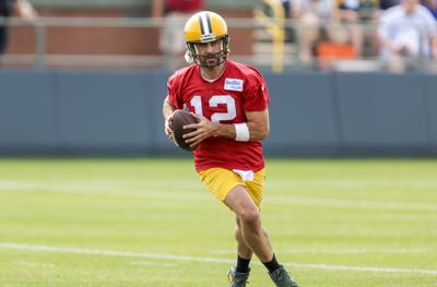 Rodgers 7/28