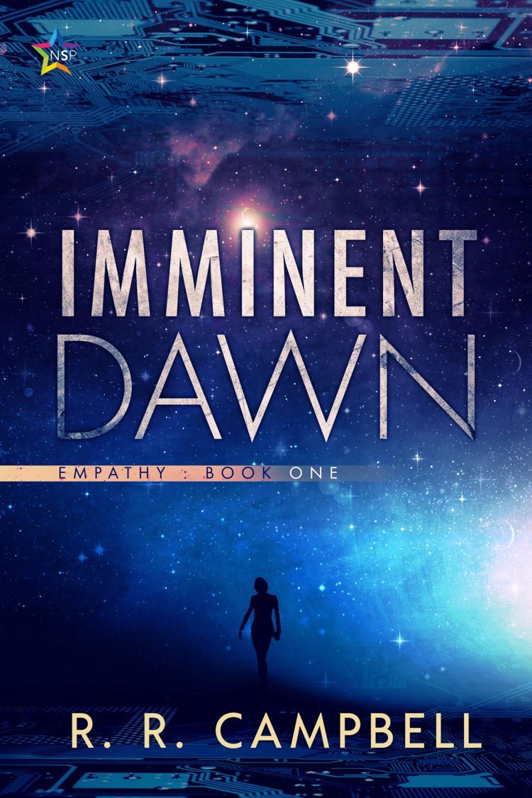 Imminent Dawn - Book Cover