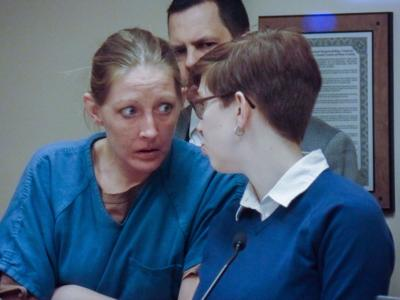 Madison woman sentenced to probation, jail after boyfriend shot father