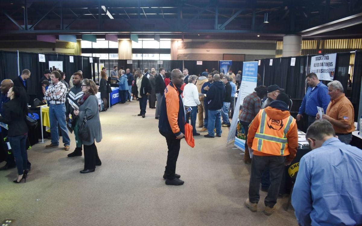 Foxconn resource fair (copy)