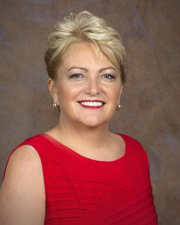 Jane Blain Gilberston