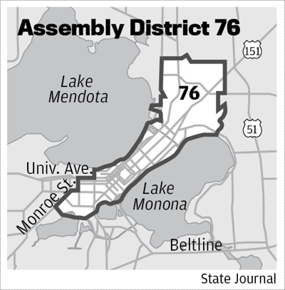 Assembly District 76