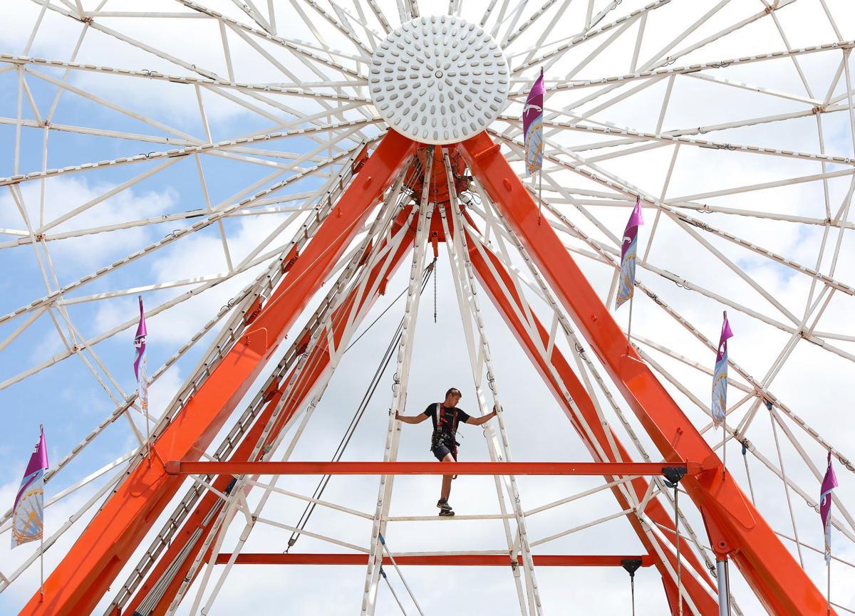 Dane County Fair
