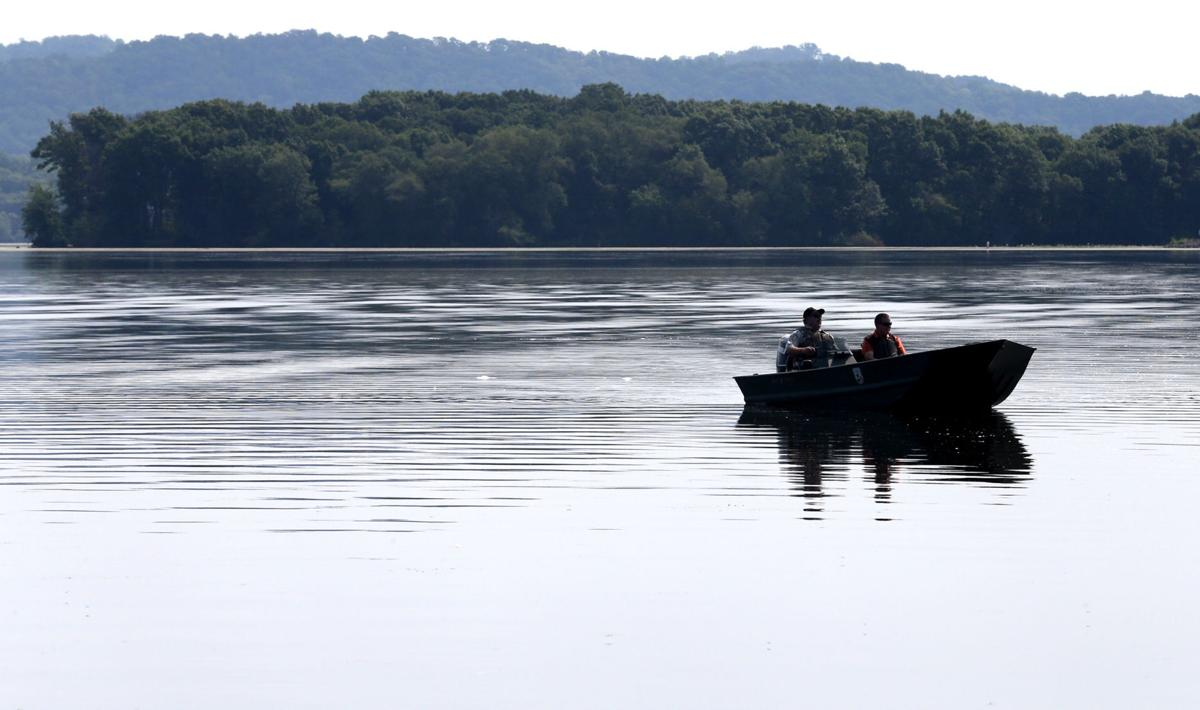 Upper Mississippi River National Fish and Wildlife Refug