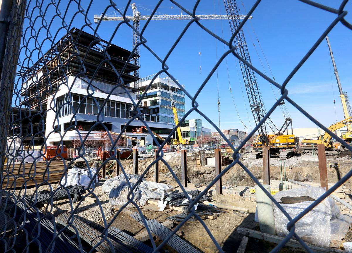 Development in Madison