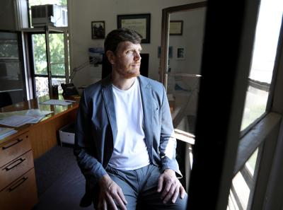 How did solar energy get so cheap? UW prof probes history of technology