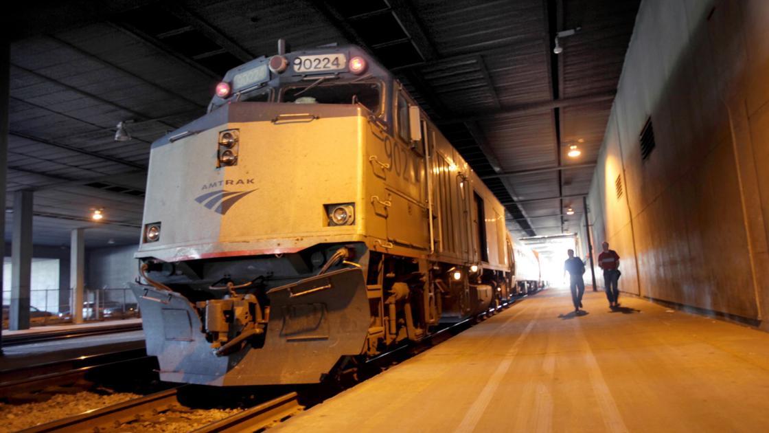 Plain Talk: Biden plan gives passenger rail a boost in Wisconsin
