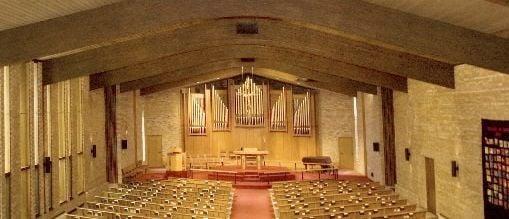 Good Shepherd Lutheran Church in Madison