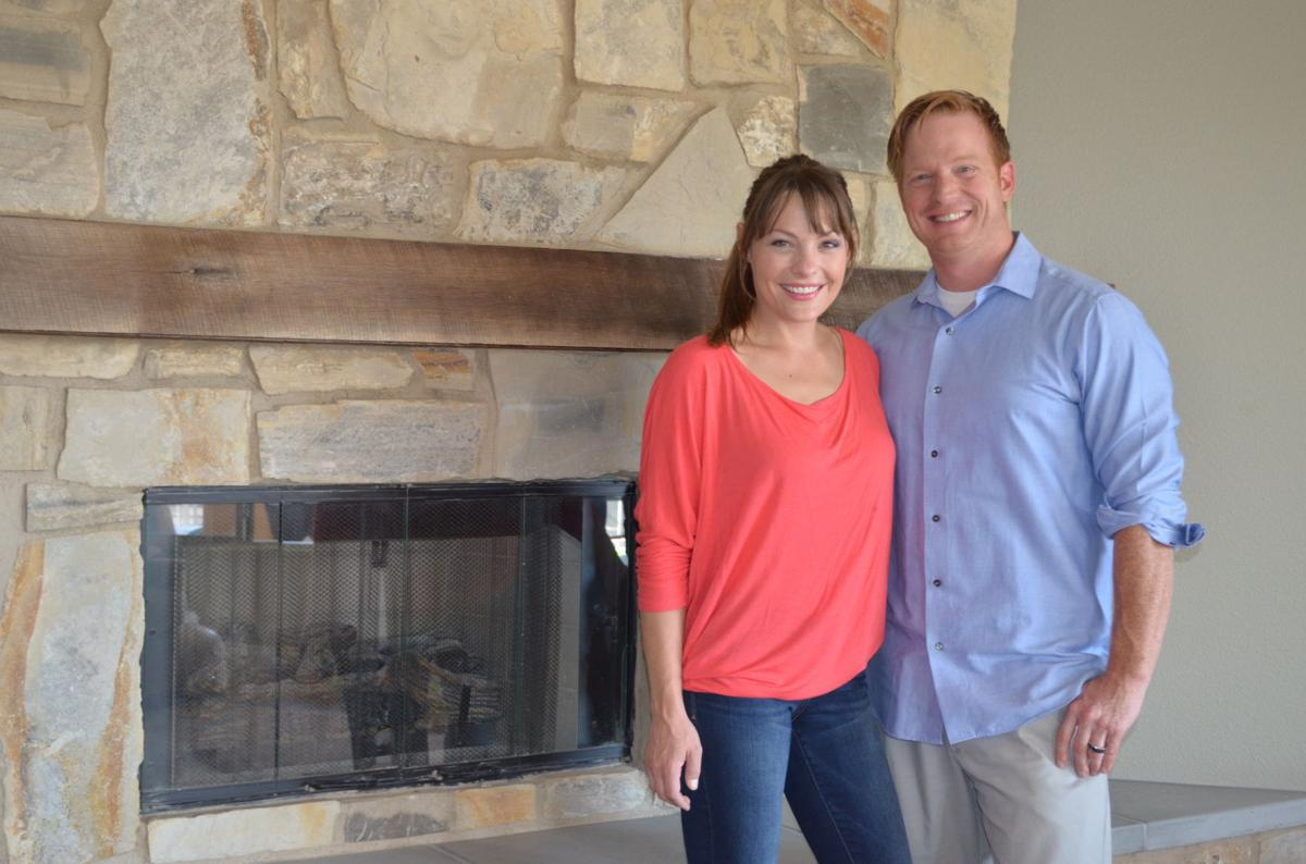 madison area couple stars in hgtv show television