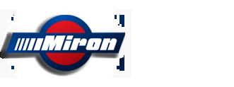 Miron Company logo image