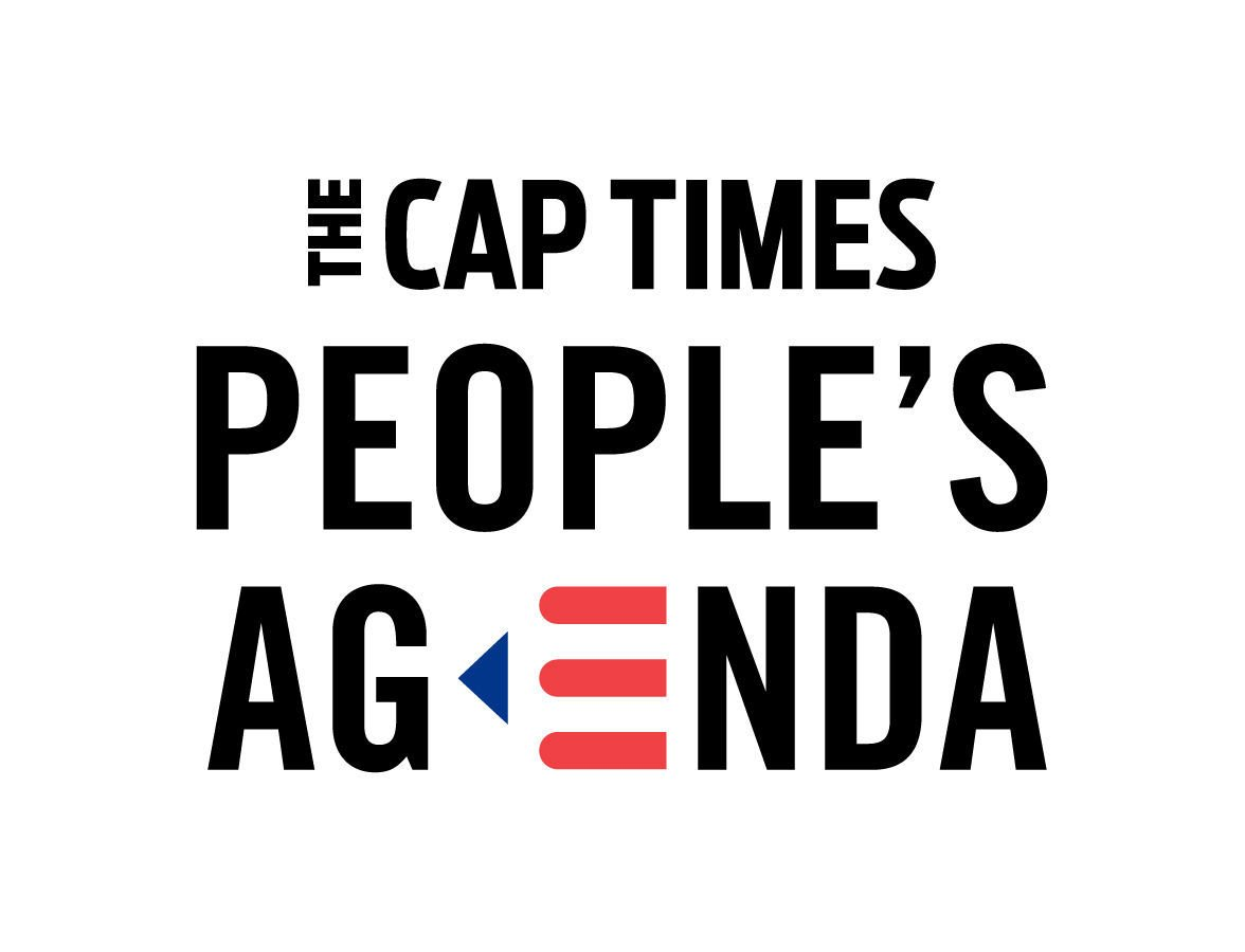 People's Agenda logo