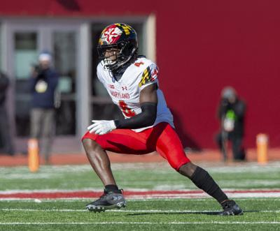 Packers trade up to take Maryland safety Darnell Savage with second