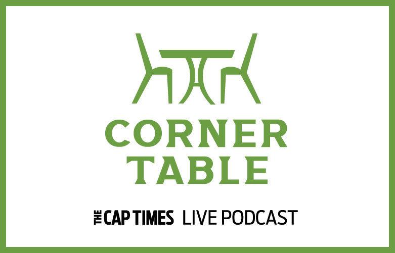 Corner Table live logo