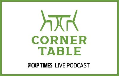 Come see star chef Nyanyika Banda at a live recording of The Corner Table podcast