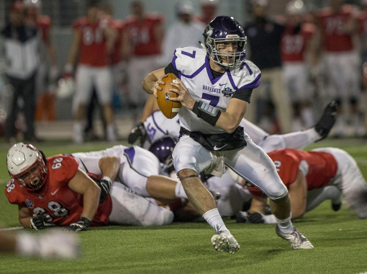 Uw Whitewater Loses 41 14 To North Central In Ncaa Division Iii Football Championship State And Regional Colleges Madison Com