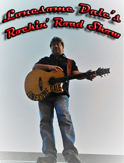 Dale Glaudell performs at the Spring Green General Store on Sept. 21st from 2 to 4 pm