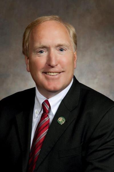 Rep. Gary Hebl