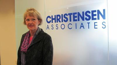 Dianne Christensen