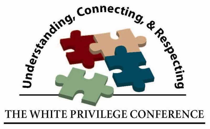 Controversial national 'white privilege' conference coming to ...