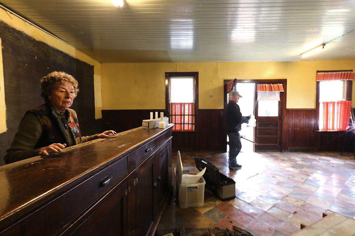 Wittnebel's Tavern