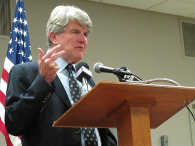 Wisconsin Governor-Flynn