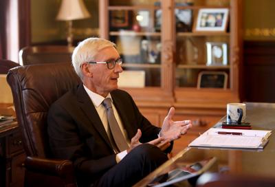 Tony Evers announces Jan. 27 special election for 7th Congressional District seat