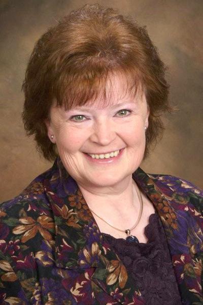 Hugill, Lynn Marie