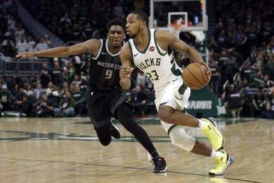 Sterling Brown photo