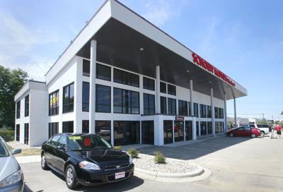 Schoepp Motors Opens Third Location Madison Wisconsin Business