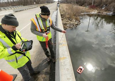 Failure and a call for patience amid rising farm pollution of state waters
