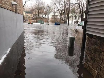 Lodi Flooding