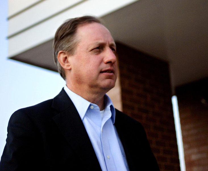 Mayor Dave Cieslewicz