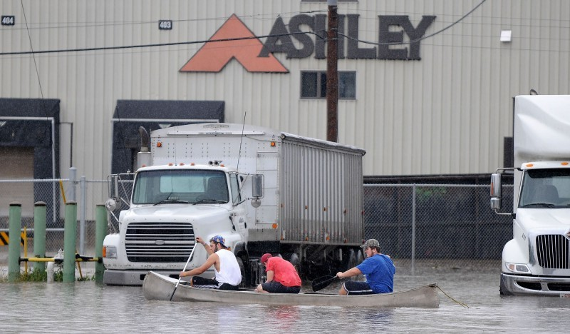 Critics Wetlands Destruction By Ashley Furniture Worsened Flooding
