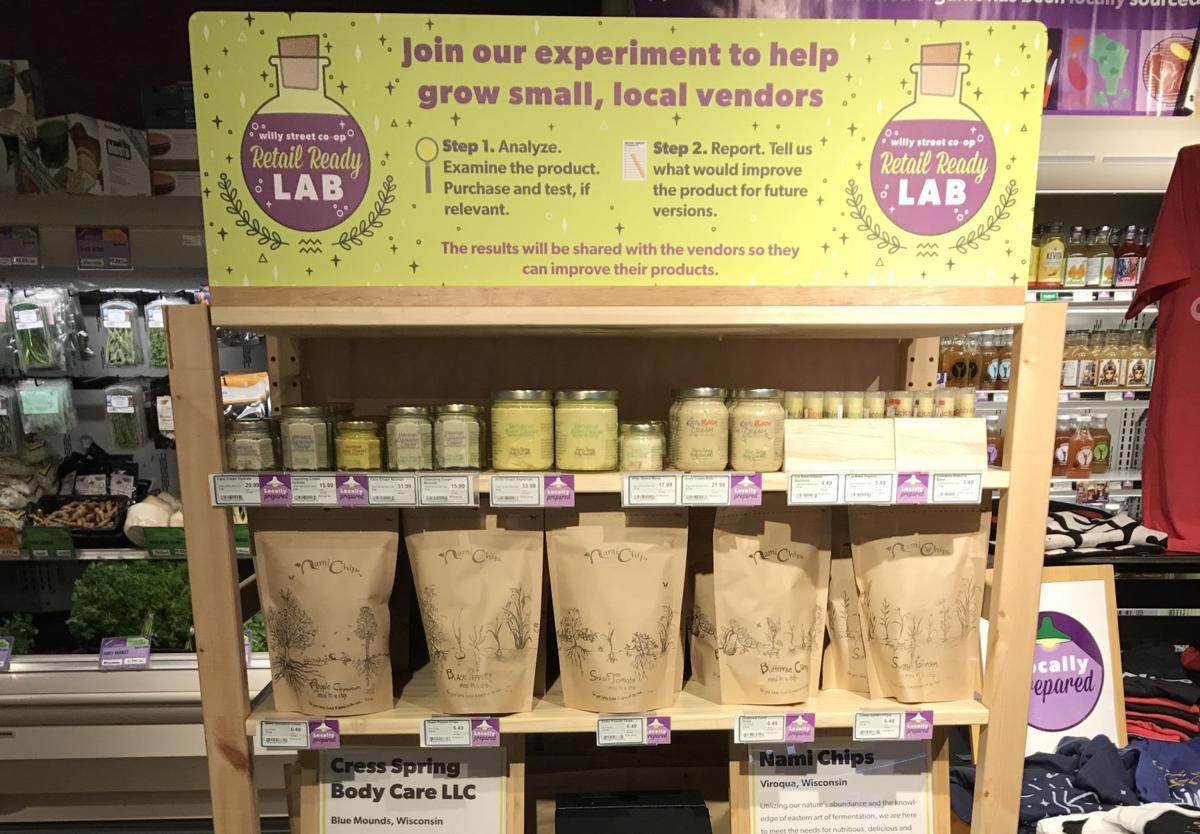 Retail Ready Lab