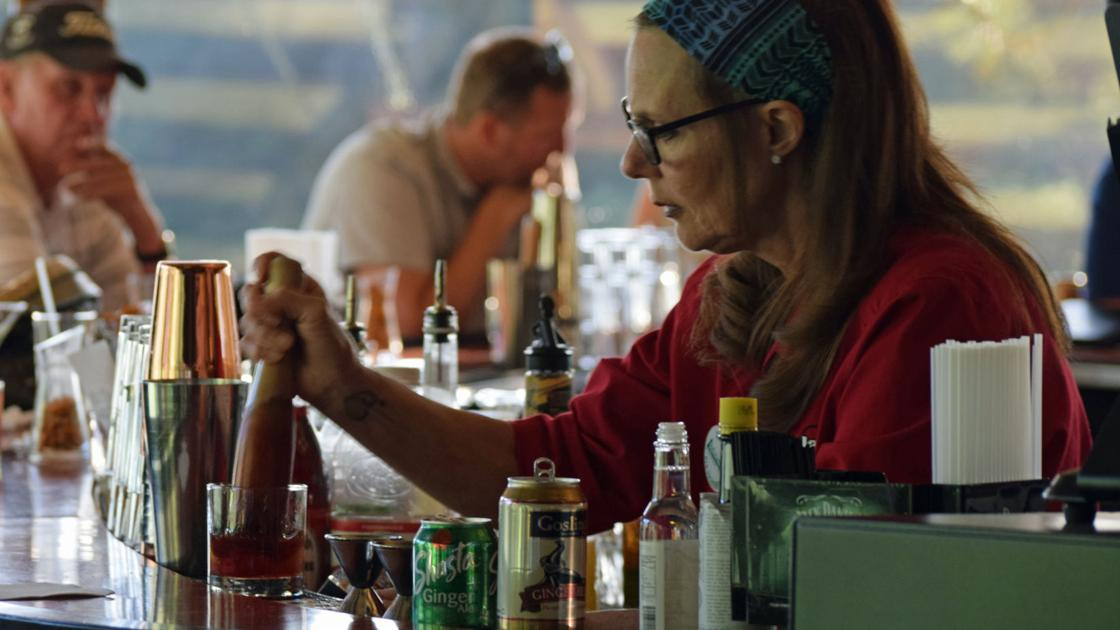 The old fashioned is a symbol of everything Wisconsin