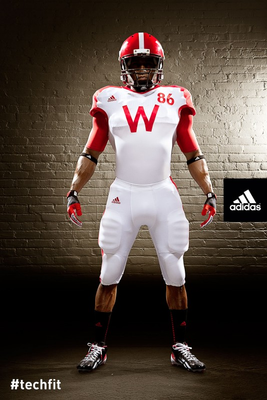 746e21eed94 UW football  Badgers  jerseys for Nebraska game bound to generate reaction