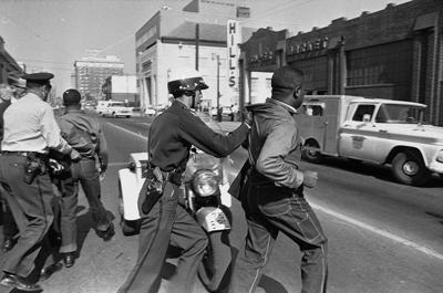 1963 Birmingham, Alabama