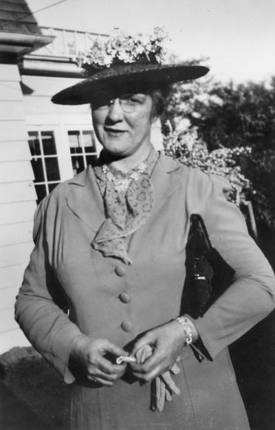 Helen C. White