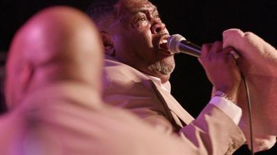Real Soul: A Gospel Music Story