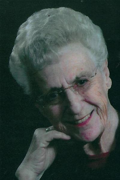Reininger, Marilyn