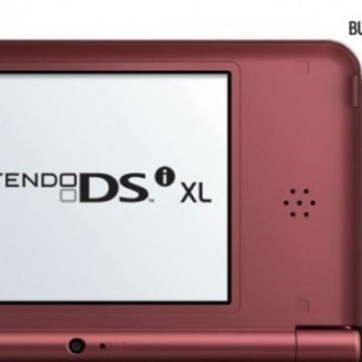 It's All Game: Nintendo DS: X to the L to the wow | Games | madison com